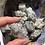 Thumbnail: Lote 16 piezas Pirita en Cuarzo