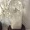 Thumbnail: Punta de cuarzo cristal con phantom