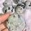 Thumbnail: Piedra luna arcoiris esferas