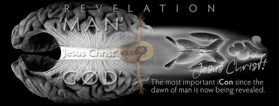 REVELATION BREAK THROUGH-The most important iCon since the dawn of man is now being revealed.