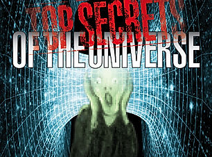 Top Secrets Of The Universe For Everyday