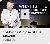 The Divine Purpose of the Universe-Eckha