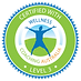Level 3 Olivia Brown Qualification Badge