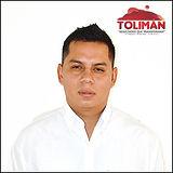 C. Julio César Tadeo Palacios