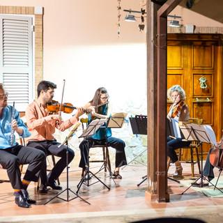 Concerti in Giardino n. 1