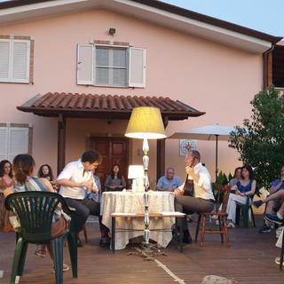 Concerti in Giardino n. 4