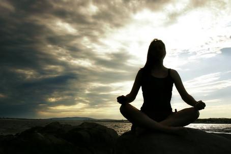 תרגיל מדיטציה למתחילים וגם לאלה שבמתח