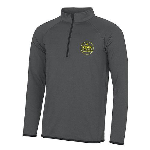 1/2 Zip Men's Sweatshirt