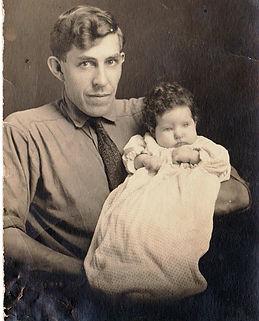 Chandos Houston & Bonita Louise-1919.jpg
