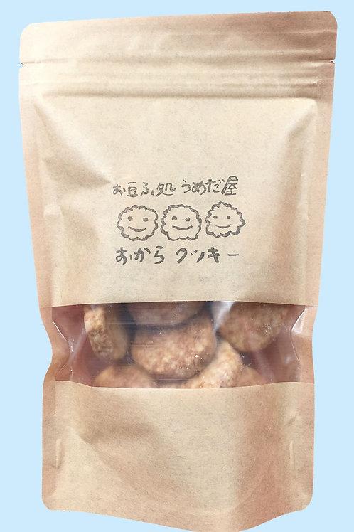 無添加おからクッキー(お徳用)140g