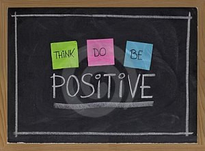 10 Week Positivity Challenge - Week 9
