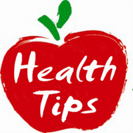 3 Tips For A Healthy New You