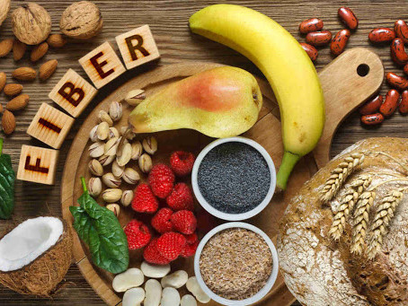 The Role That Fiber Plays In Your Heart Health