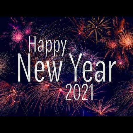 New Year, New Mindset