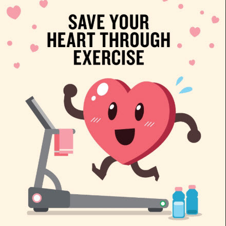 The Most Beneficial Exercises For Heart Health