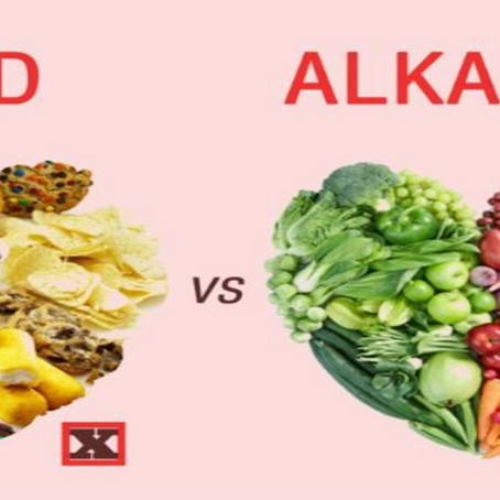 7 Simple Steps to a More Alkaline Body (and why you should care!)