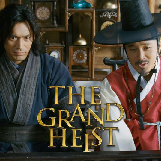 The Grand Heist.mov