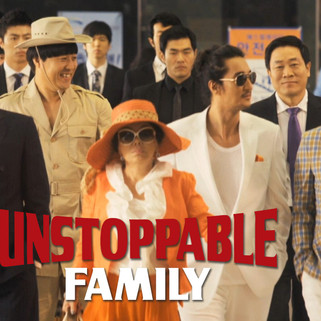 Unstoppable Family.mov