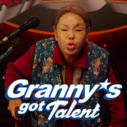 Granny's Got Talent.mp4