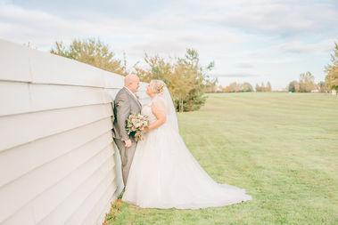 Wychwood Park wedding