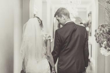 Wrenbury Hall Cheshire wedding