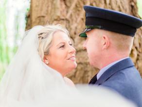 Amy & Andrew // Worton Hall, Oxfordshire wedding