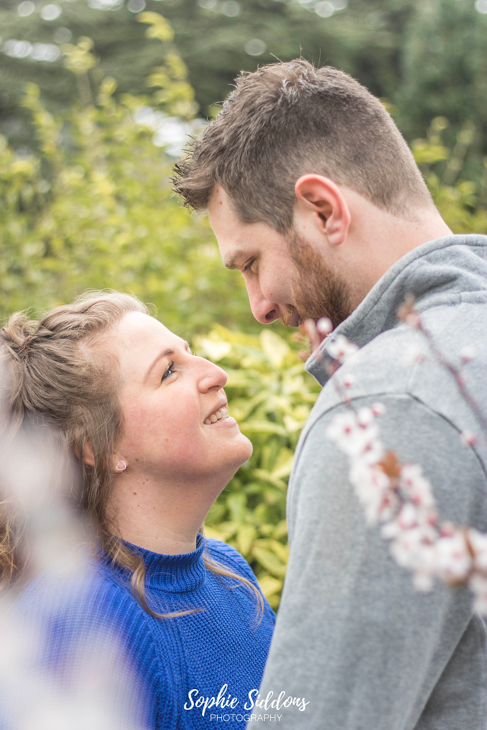 Couples photography, Cheshire