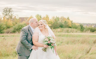 Bride and Groom couples portraits