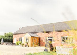 Larkspur Lodge, Cheshire