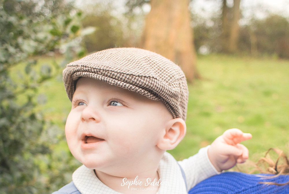 Family photography, Cheshire