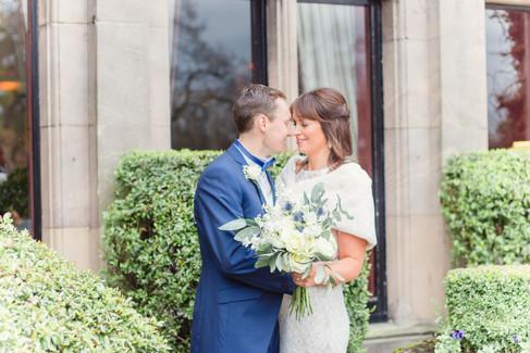 Rookery Hall Ceshire wedding
