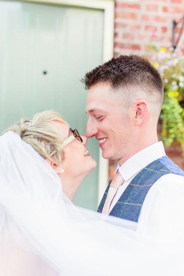 The Plough Inn Wedding