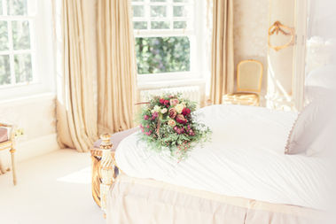 Delamere Manor styled shoot