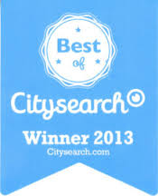 Citysearch Best Barber Shop Award
