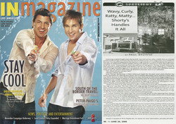In Magazine Featured