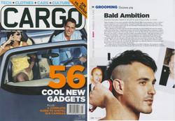 Cargo Magazine Feature