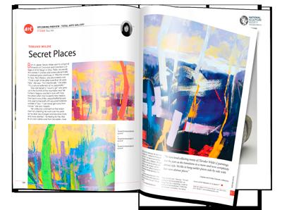 Art Collectors Magazine