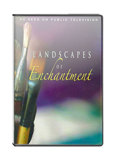 Landscapes of Enchantment