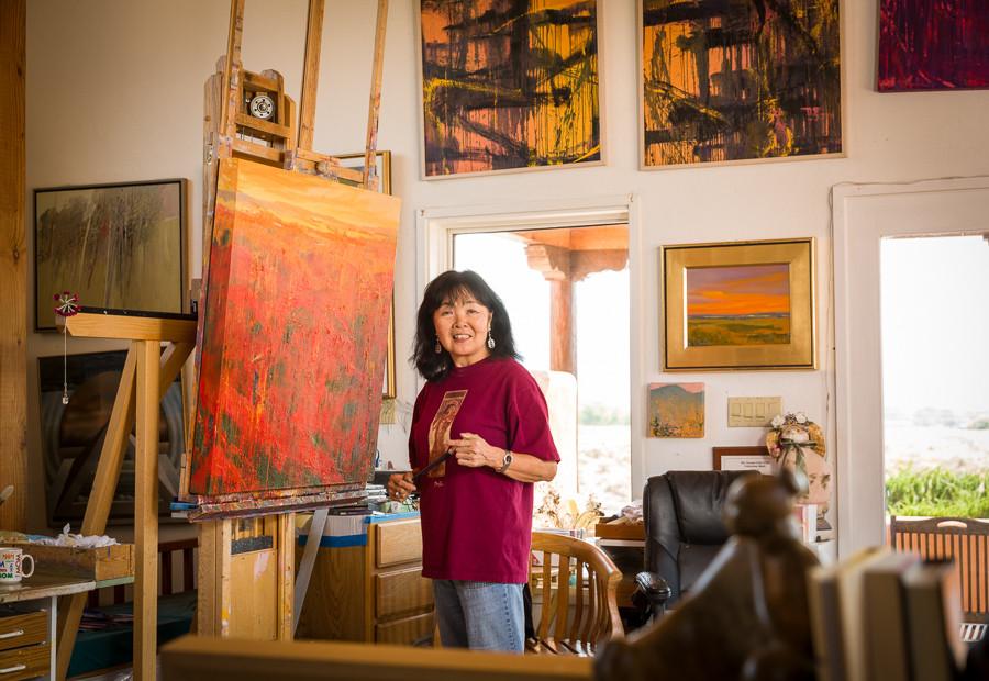Artists' Studios | Southwest Art