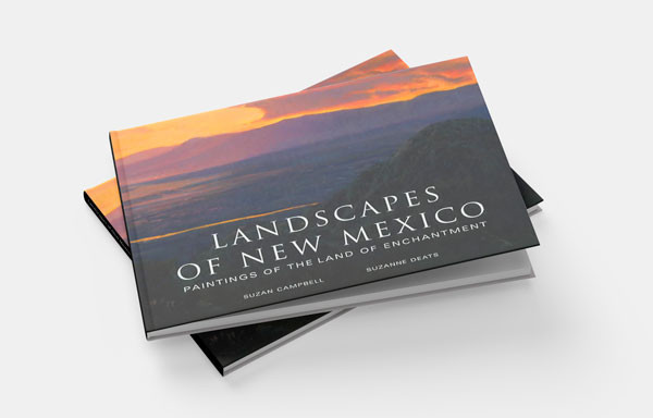 Landscapes of New Mexico: Paintings of the Land of Enchantment