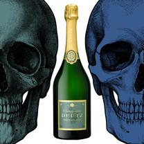 Champagne Deutz IG