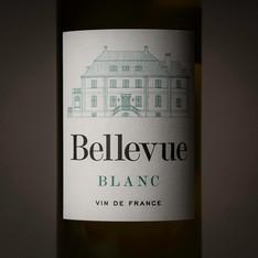 Bellevue Blanc
