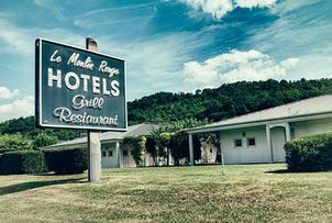 7. Hotel, Terrasson-Lavilledieu