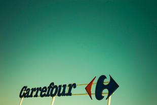 9. Carrefour, Brive-la-Gaillarde