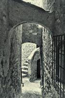 2. Ruelle, Roquebrune-Cap-Martin