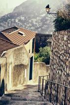 3. Escalier, Roquebrune-Cap-Martin