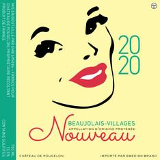 Beaujoulais Nouveau