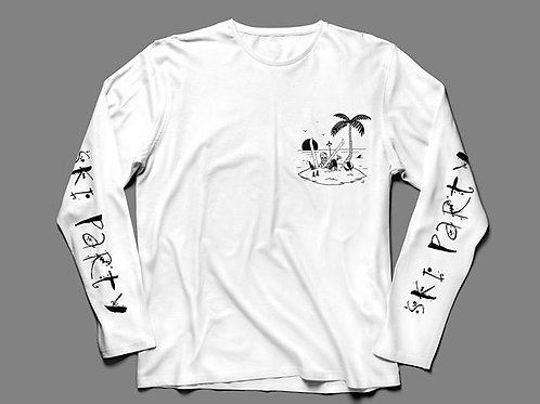 Ski Party 3.0 Long Sleeve