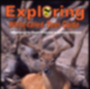 Exploring White-tailed Deer Guide front cover