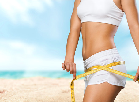 Summer is coming.....Loose Weight, Tone Up and Feel Great with Lifestyle Fitness.